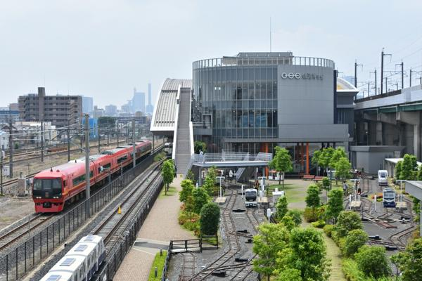 鉄道博物館 image