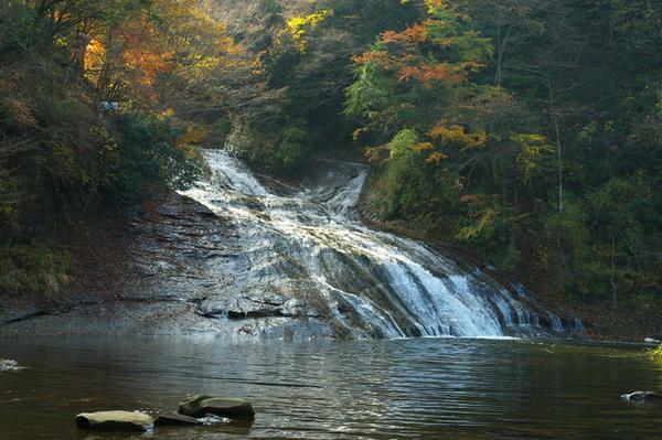 粟又の滝 image