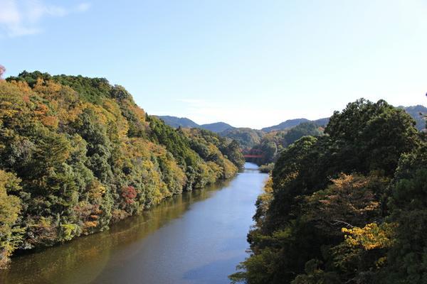 亀山湖 image
