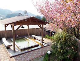 いろりの宿 七里川温泉 image