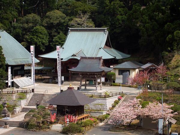 大本山 清澄寺 image