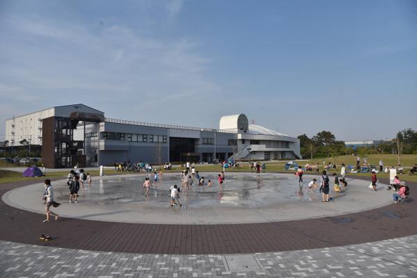 ふなばし三番瀬海浜公園 image