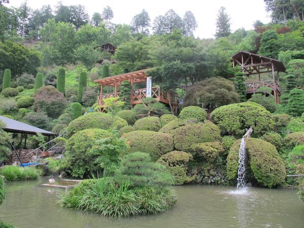 小松沢レジャー農園 image