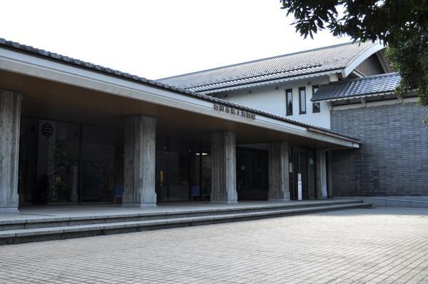 行田市乡土博物馆 image