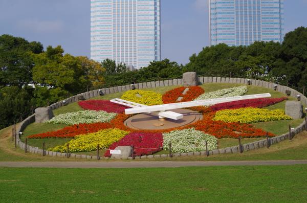 県立幕張海浜公園 image