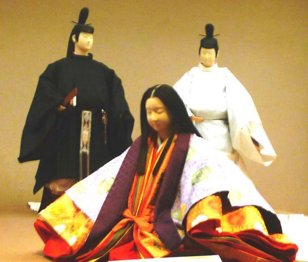 国立歴史民俗博物館 image