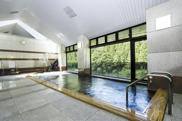 道の駅 大滝温泉 image
