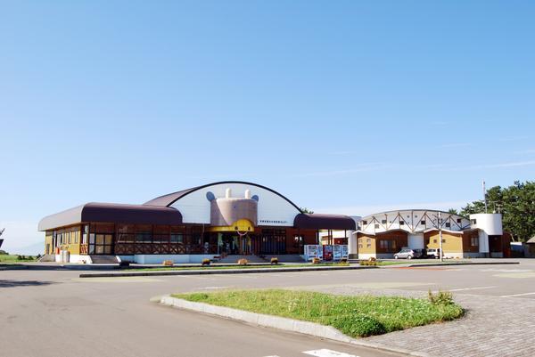 「道の駅」十三湖高原 トーサムグリーンパーク image