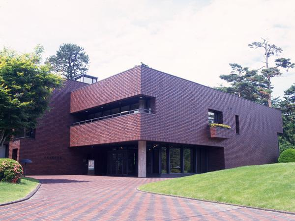 弘前市立博物館 image