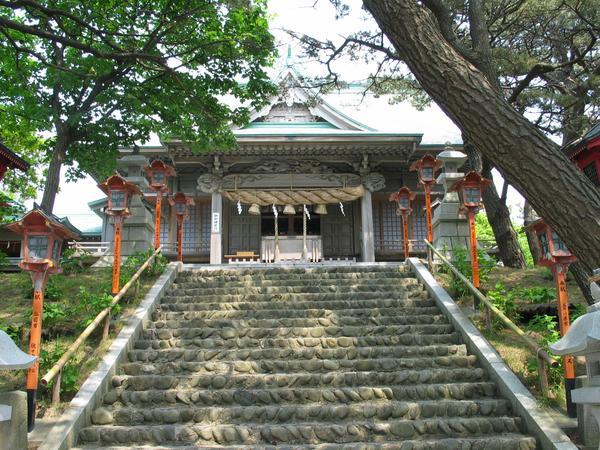 高山稲荷神社 image