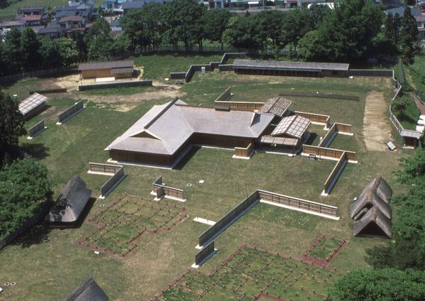 史跡根城の広場 image