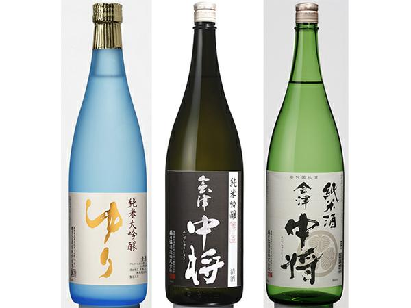 鶴乃江酒造 image