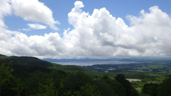 山湖台 image