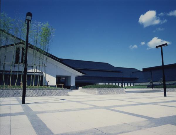 福島県立博物館 image