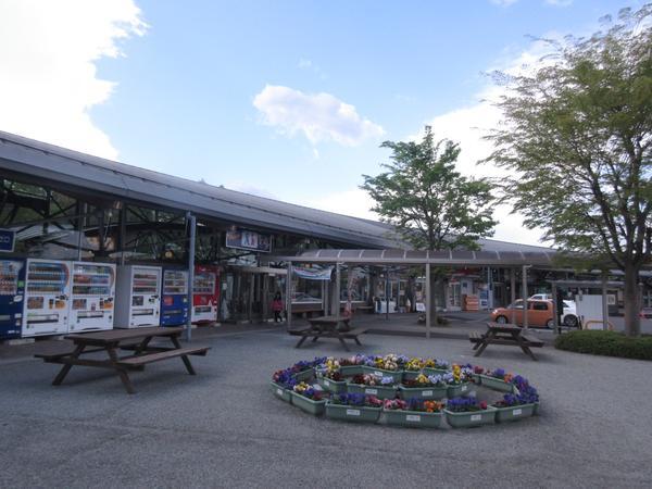 道の駅安達智恵子の里(上り線) image