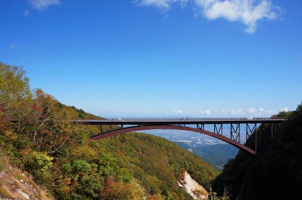不動沢橋(つばくろ谷) image