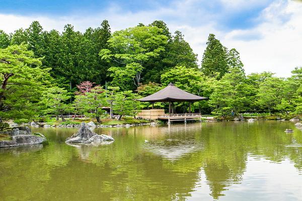 東北の名庭園 浄楽園 image