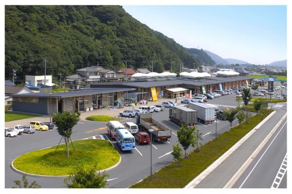 Roadside Station Joubon no Sato image