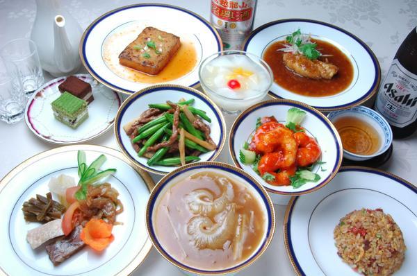 中華料理 燕來香 image