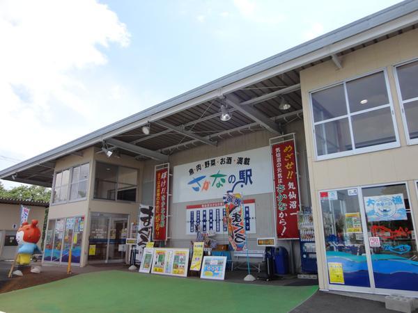 氣仙沼魚之站 image