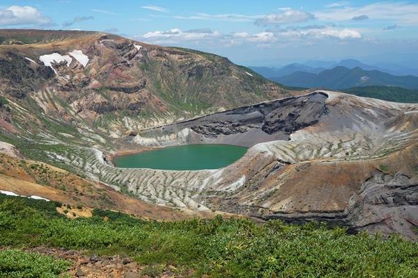 Mt. Kattadake (Mt. Zao) image
