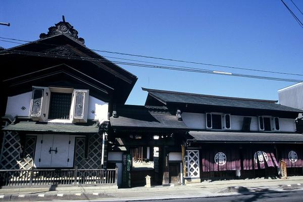 Kurano Kyoudokan Sairi Yashiki image