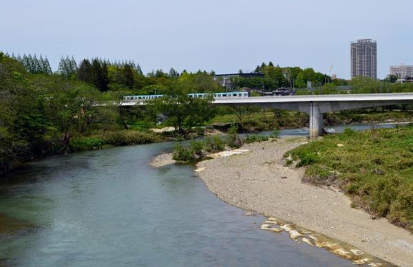 広瀬川 image