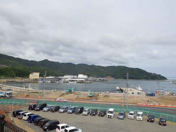女川漁港 image
