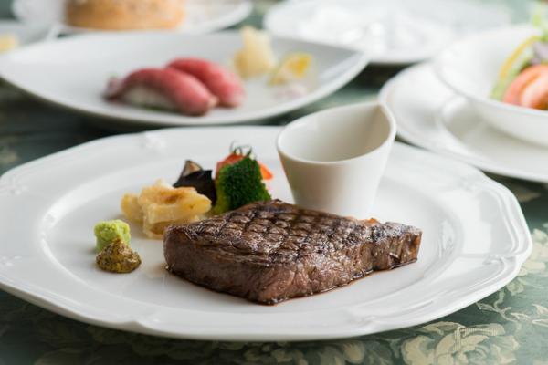 米沢牛黄木 直営レストラン金剛閣 image
