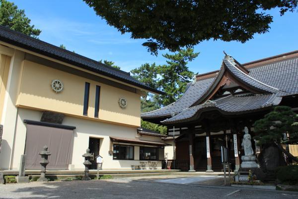 海向寺 image