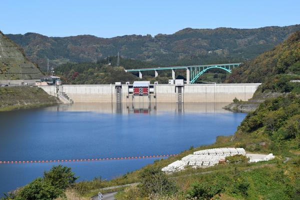 寒河江ダム image