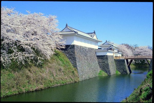 Yamagata Castle Ruins (Kajo Park) image