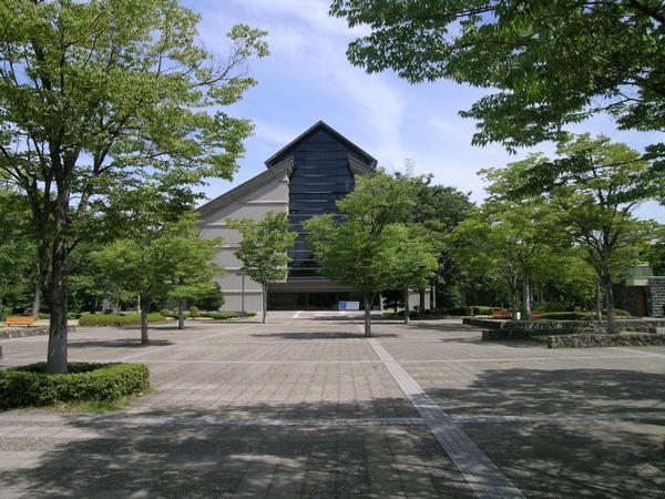 Yamagata Museum of Art image