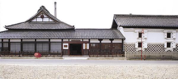 Sake Museum, Toko Brewery image