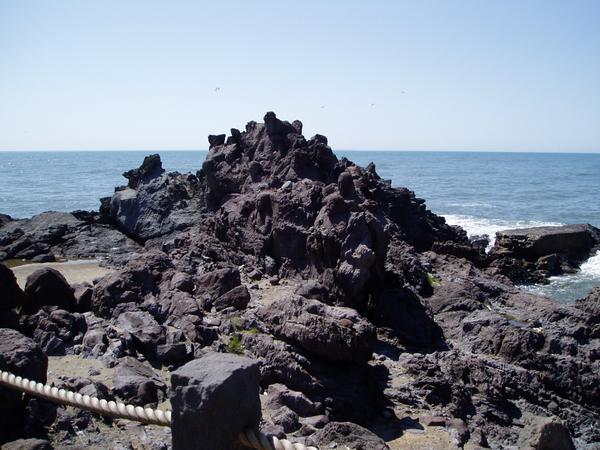 十六羅漢岩 image