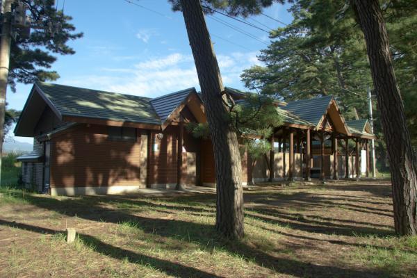 西浜コテージ村・キャンプ場 image