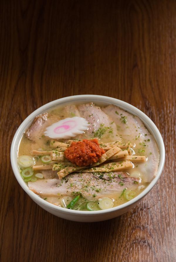 赤湯拉麵 龍上海赤湯總店 image