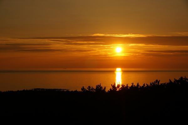 湯野浜海岸 image