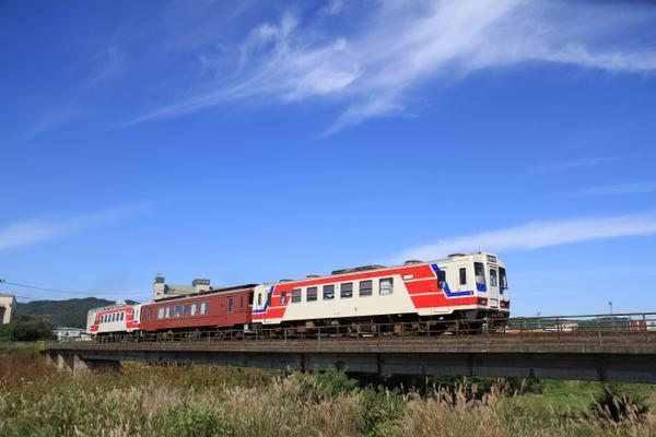 三陸鉄道 image