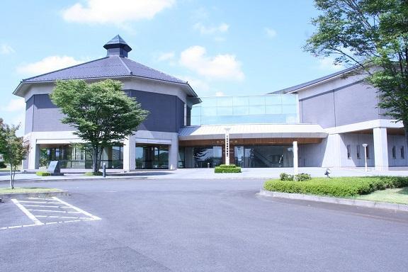 一関市博物館 image