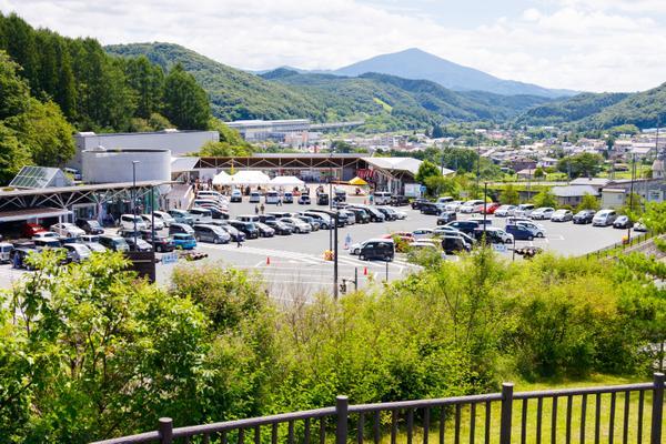 道路休息站 石神之丘 image