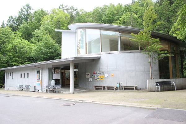 Kuji Amber Museum image