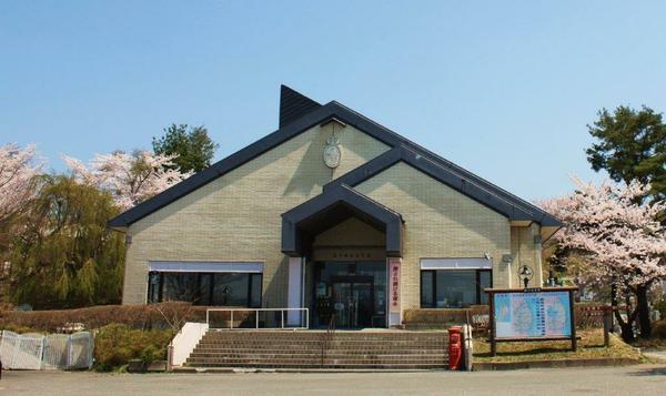 石川啄木記念館 image