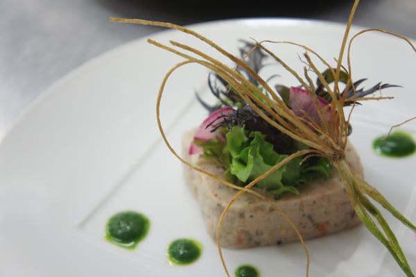 レストラン ルセット image