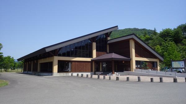 白神山地世界遺産センター(藤里館) image