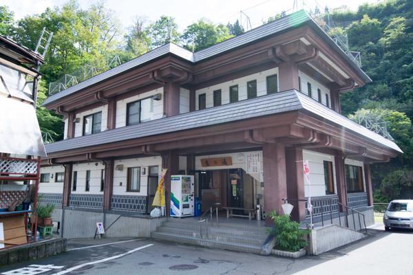 마쓰노야마 온천 센터 다카노유 image