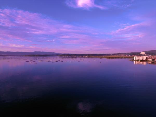 ทะเลสาบคาโมะ image