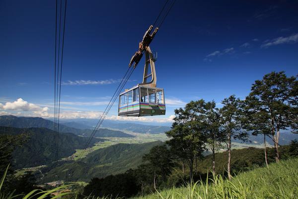 八海山ロープウェー image