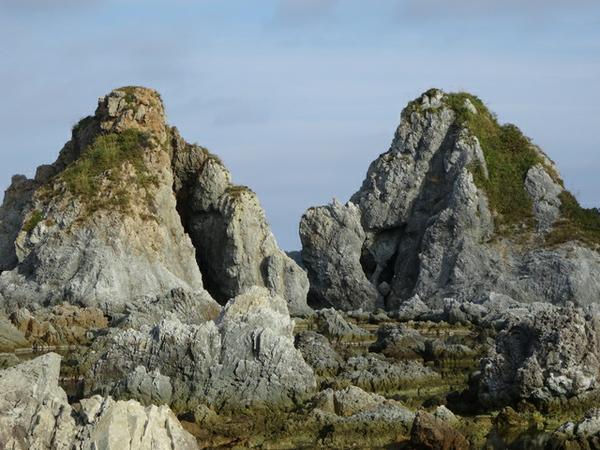 夫婦岩 image