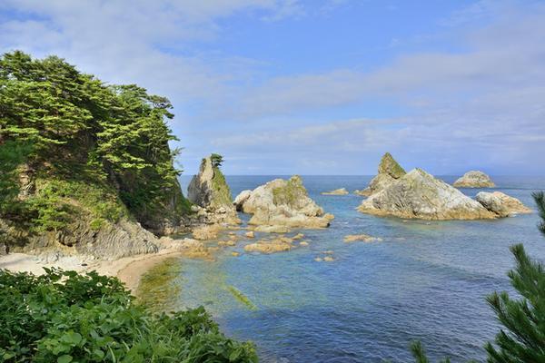 粟岛 image
